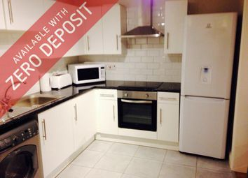 Thumbnail 3 bedroom flat to rent in The Portland, Whiteoak Road, Fallowfield, Manchester