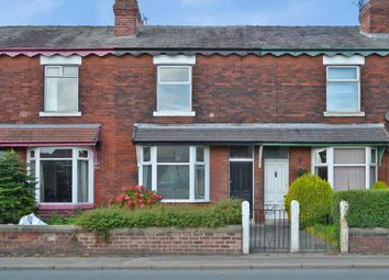 Thumbnail 2 bed terraced house for sale in Wigan Road, Euxton, Chorley
