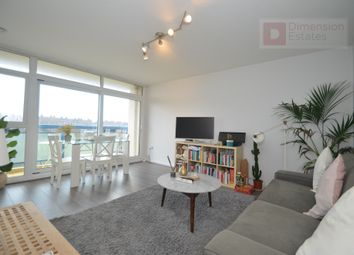 Thumbnail 1 bedroom flat to rent in Landmark Heights, Daubeney Road, Lower Clapton, London