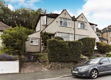 Thumbnail 3 bed semi-detached house for sale in Valley Road, ., Kenley, Surrey