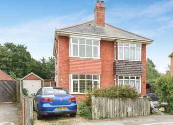 Thumbnail 2 bed property to rent in Burrard Grove, Lymington