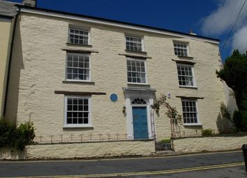 Thumbnail 6 bed property for sale in Market Place, Camelford