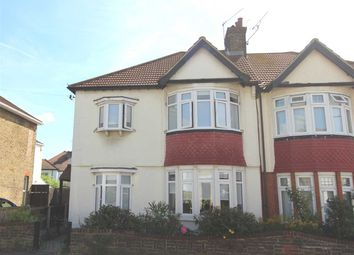 Thumbnail 4 bed property for sale in Cranleigh Drive, Leigh-On-Sea