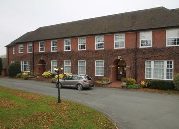 Thumbnail 2 bed flat for sale in Rowton Court, Rowton