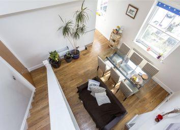 Thumbnail 2 bedroom maisonette to rent in Agar Grove, Camden, London