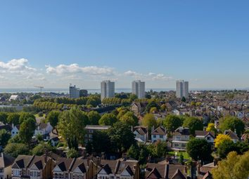 Thumbnail 2 bed flat for sale in Plot 233, Eighth Floor, Beaumont Court, Victoria Avenue, Southend On Sea, Essex