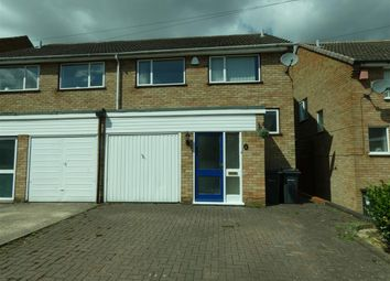Thumbnail 3 bed semi-detached house to rent in Orchard Rise, Yardley, Birmingham