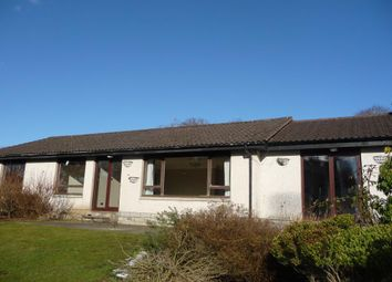 Thumbnail 4 bed detached bungalow to rent in The Laurels, Corsehill, Newmachar