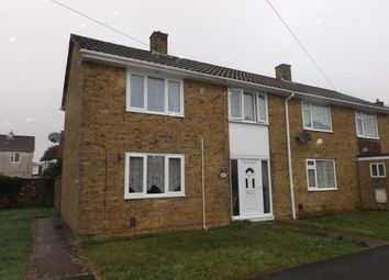 Thumbnail 2 bed end terrace house for sale in Sholing, Southampton, Hampshire