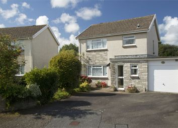 Thumbnail 3 bed semi-detached house for sale in 12 Heol Gollen, North Park Estate, Cardigan, Ceredigion