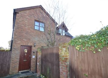 Thumbnail 2 bed property for sale in Baldock Road, Buntingford