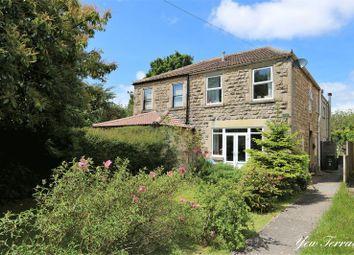 3 bed semi-detached house for sale in Claverton Down Road, Claverton Down, Bath BA2