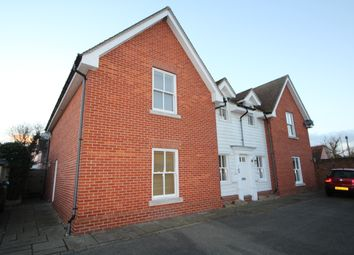 Thumbnail 2 bed property to rent in Forge Court, Ardleigh, Colchester