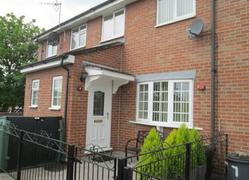 Thumbnail 2 bed maisonette to rent in Ballam Mews, Elmore Lane, Rugeley