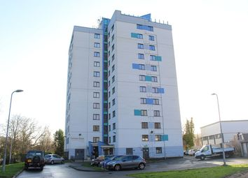 Thumbnail 1 bed flat for sale in Fairview Court, Pontnewynydd, Pontypool