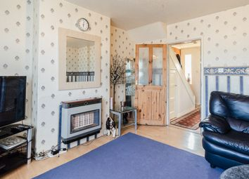 Thumbnail 3 bedroom semi-detached house for sale in Crossfields, Huddersfield, West Yorkshire
