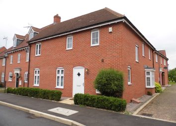 Thumbnail 3 bed detached house to rent in Prince Rupert Drive, Aylesbury