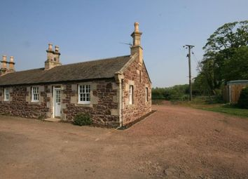 Thumbnail 3 bed semi-detached house to rent in Phantassie Cottages, East Linton