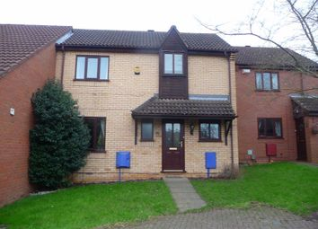 Thumbnail 3 bed property to rent in Hunsbury Green, West Hunsbury, Northampton