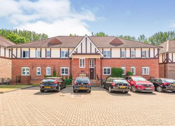Thumbnail 2 bed flat for sale in Lower Village, Haywards Heath