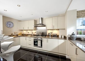 """Thumbnail 4 bed terraced house for sale in """"Woodvale"""" at Bolsover Road, Worthing"""