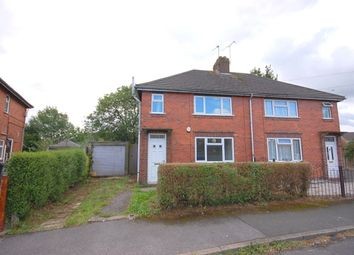 3 bed semi-detached house for sale in Lamb Crescent, Butterley, Ripley DE5