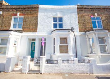 Thumbnail 2 bed terraced house for sale in Elderton Road, Sydenham