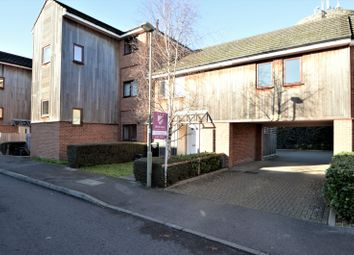 Thumbnail 2 bed terraced house for sale in Beeching Way, Wallingford