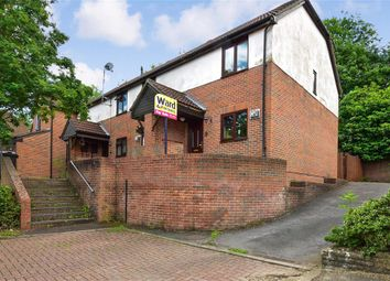 Thumbnail 2 bed end terrace house for sale in Alexandra Glen, Walderslade, Chatham, Kent