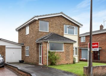 Thumbnail 3 bed detached house for sale in St. Georges Road, Salisbury
