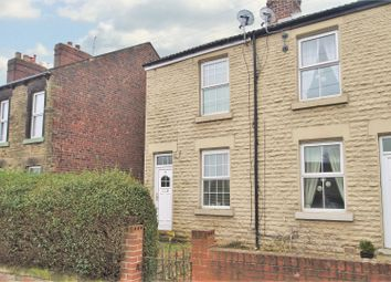 Thumbnail 2 bed end terrace house for sale in Brampton Road, West Melton, Rotherham
