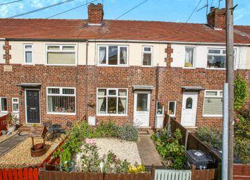 Thumbnail 2 bed terraced house for sale in Kings Road, Knaresborough