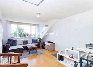 Thumbnail 1 bed flat to rent in The Drive, London