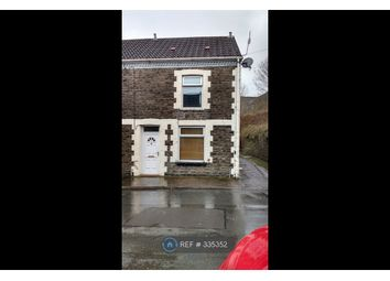Thumbnail 2 bed terraced house to rent in Shady Road, Pentre