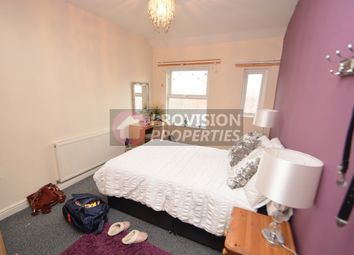 Thumbnail 9 bed terraced house to rent in Kirkstall Lane, Headingley, Leeds