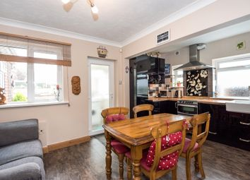 Thumbnail 2 bed detached bungalow for sale in Spital Lane, Chesterfield