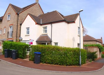 Thumbnail 4 bed property to rent in Wellworthy Drive, Salisbury