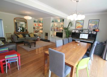 Thumbnail 4 bedroom semi-detached house to rent in Kenerne Drive, Barnet