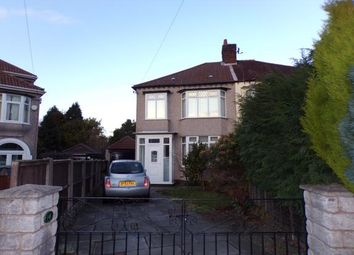 Thumbnail 3 bed semi-detached house for sale in Epping Grove, Liverpool, Merseyside