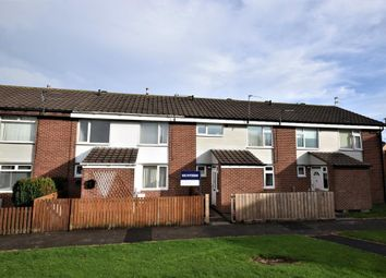 Thumbnail 3 bed terraced house to rent in Chester Place, Peterlee, County Durham