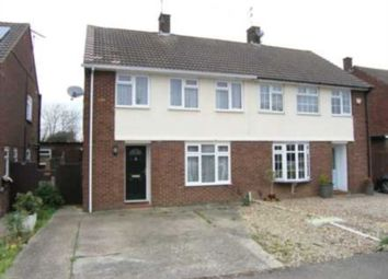 Thumbnail 3 bed detached house to rent in Bournehall Avenue, Bushey