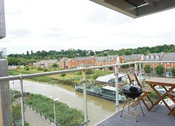 Thumbnail 2 bed flat for sale in Hawkins Road, Colchester