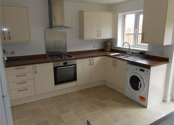 Thumbnail 2 bed terraced house to rent in Morris Drive, Swansea