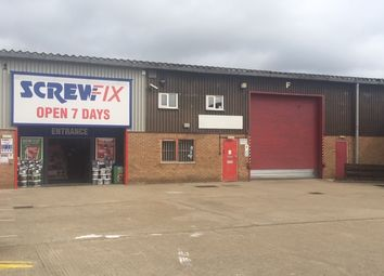 Thumbnail Industrial to let in Bumpers Farm, Chippenham