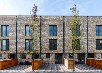Thumbnail 3 bedroom terraced house for sale in Victoria Drive, Wimbledon, London