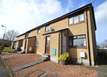 Thumbnail 2 bed flat for sale in Maurice Avenue, Stirling