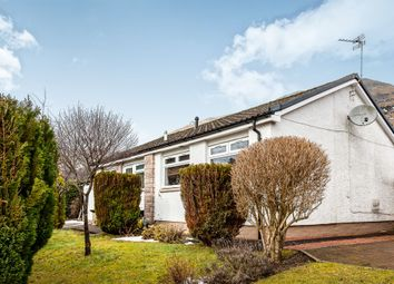 Thumbnail 3 bed detached bungalow for sale in Ross Court, Tillicoultry