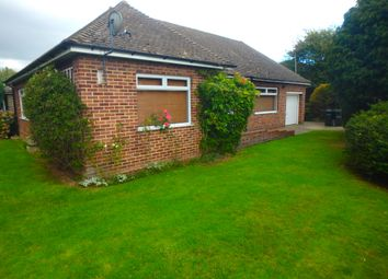Thumbnail 2 bed detached bungalow for sale in Warren View, Shorne, Gravesend