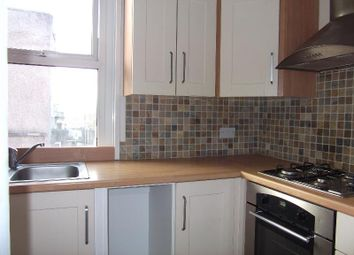 Thumbnail 1 bedroom flat to rent in Gwilliam Street, Bedminster, Bristol