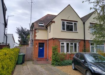Thumbnail 5 bed terraced house to rent in Milton Road, Cambridge